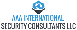 AAA International Security Consultants LLC, Logo